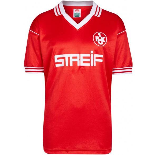 Kaiserslautern 1980/81 Retro Trikot