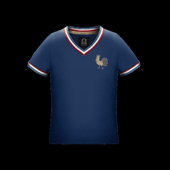 Frankreich    Le Bleus   Kind