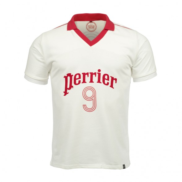 AS Nancy Trikot 1977-78