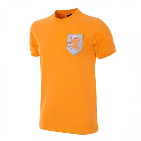 Holland 1966 Retro Trikot