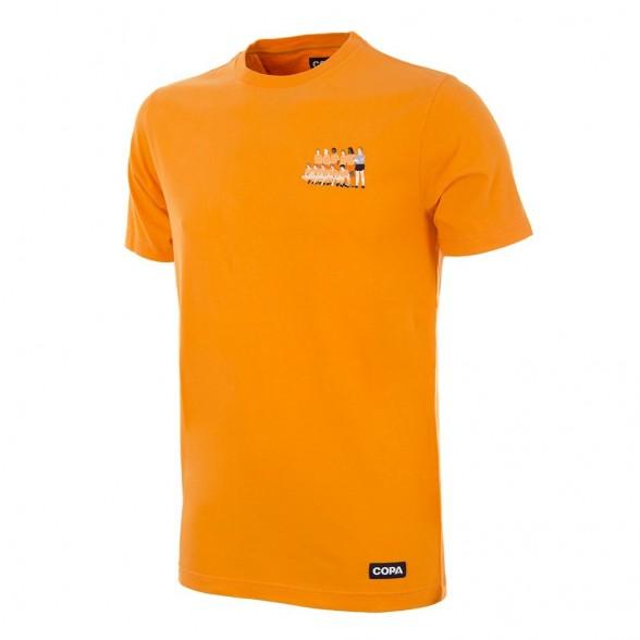 Holland 1988 European Champions T-Shirt
