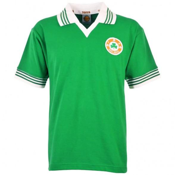 Irland 1978 retro trikot