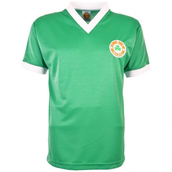 Irland 1986-87 retro trikot