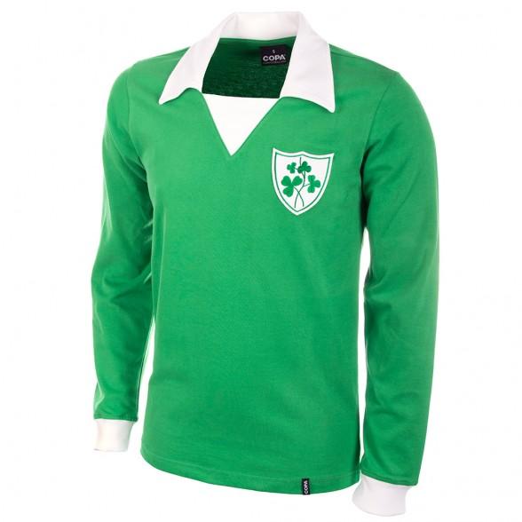 Irland Polohemd 70er Jahre