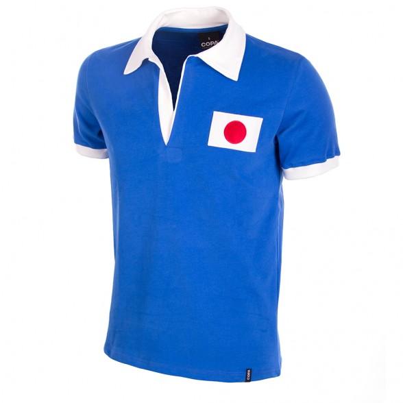 Japan Trikot 50er Jahre