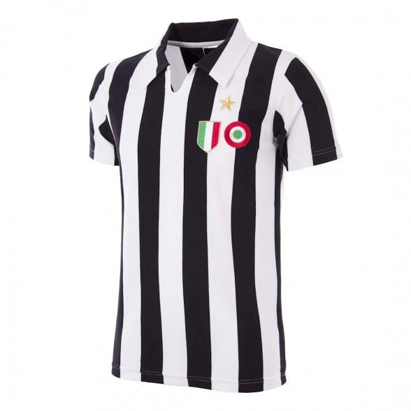 Juventus 1960-61 retro trikot