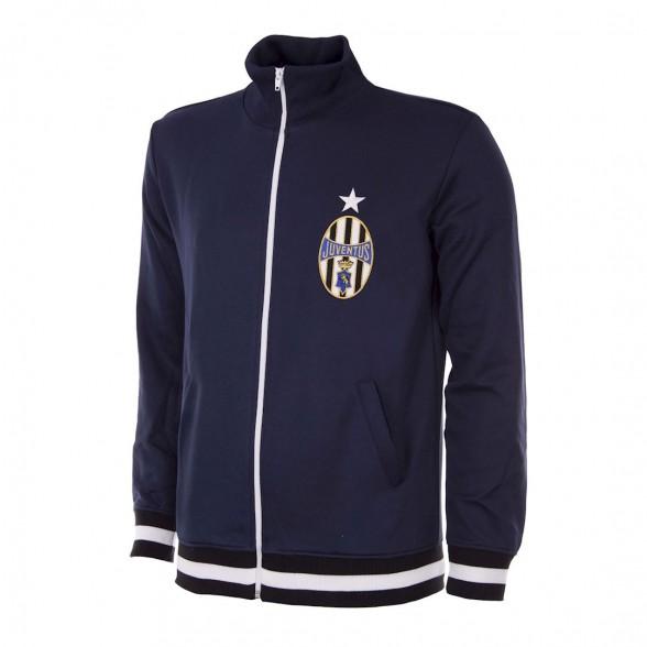 Juventus retro Jacket 1971-72