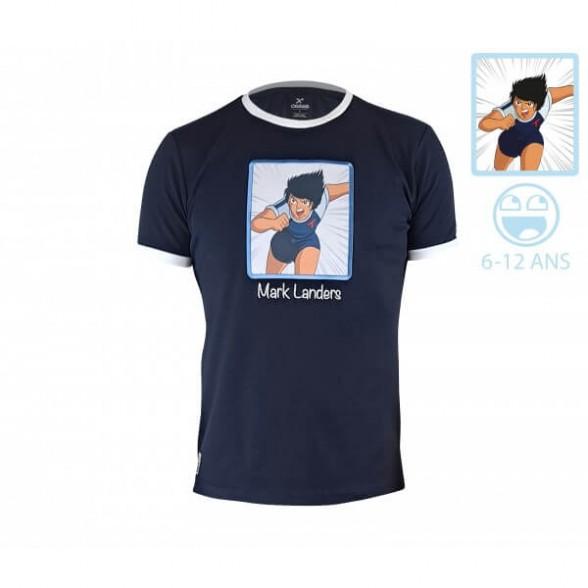 Mark Landers t-shirt | Kind