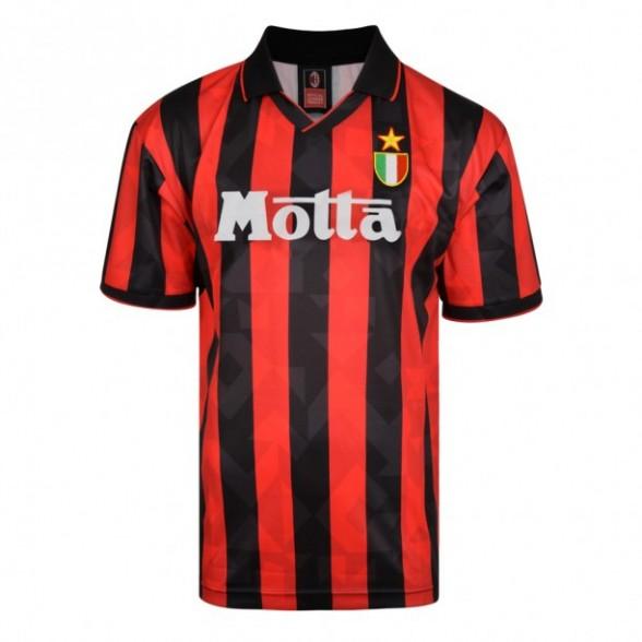 AC Milan Trikot 1993/94