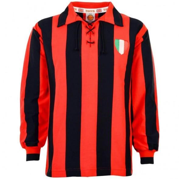 Milan 1950 retro trikot
