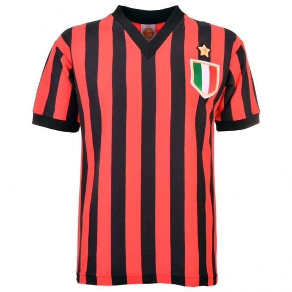 Milan 1979-80 retro trikot