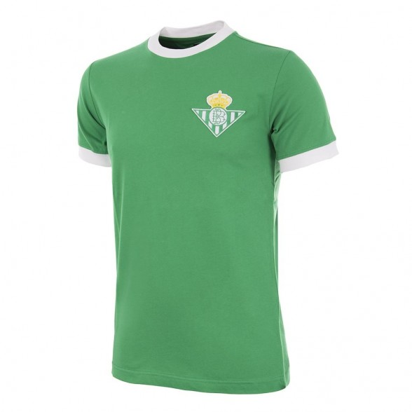 Real Betis 1970