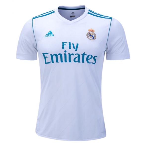 Real Madrid trikot 2017-2018 | Kind