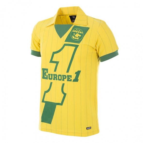 FC Nantes Trikot 1982/83
