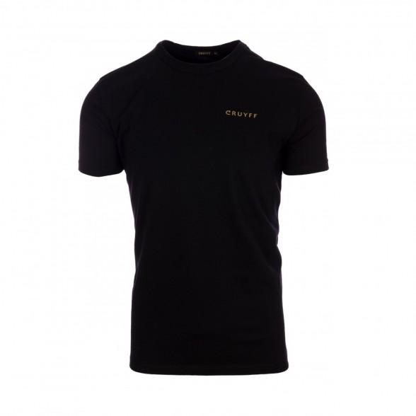 Cruyff 14 T-Shirt | Schwarz / Gold