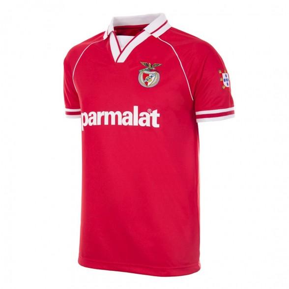 SL Benfica 1994-95 retro trikot