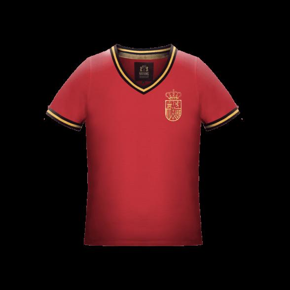 Spanien | La Roja | Kind