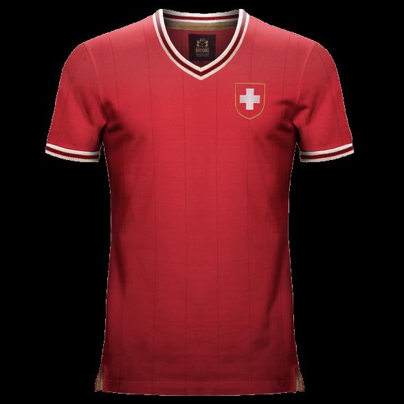Schweiz | Die Nati
