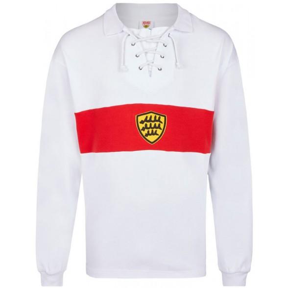 VfB Stuttgart 1927/28 Retro Trikot