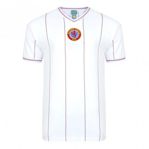 Aston Villa Trikot 1982 Auswärts