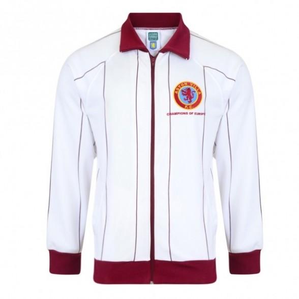 Aston Villa 1982 Jacke