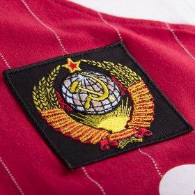 UdSSR (CCCP) 1982 Retro Trikot