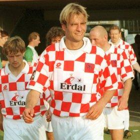 FSV Mainz 05 1996/97 Trikot
