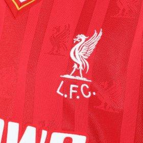 Liverpool Trikot 1986 | Kind