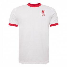 Liverpool Trikot 1973 | Auswärts