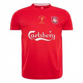 Liverpool Trikot 2005