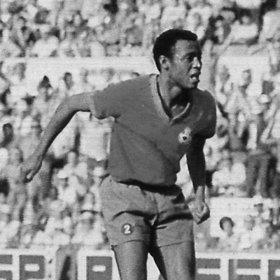 Marokko Trikot 1970 erste Teilnahme einer WM