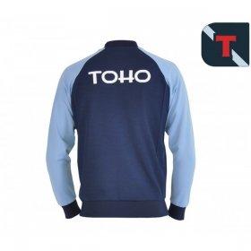 Toho-Schule - Kojiro Hyuga Jacke V2