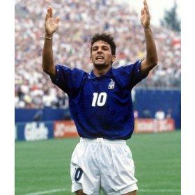 Italien Retro Trikot 1994 | Roberto Baggio