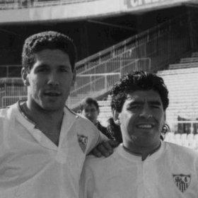 Sevilla FC 1992 - 93 Retro Trikot