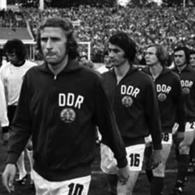 DDR Jacke aus den 70er Jahren