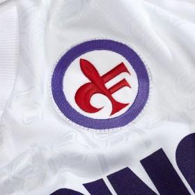 Fiorentina 1988/89 Retro Trikot | Auswärts