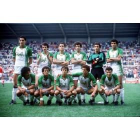 Algerien Trikot WM 1982