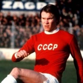 UdSSR Trikot 70er Jahre