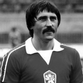 Tschechoslowakei 1976 Trikot