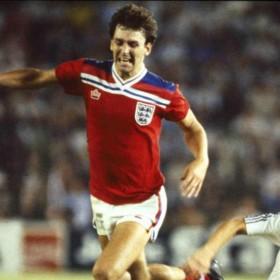 England Trikot 1982 - Auswärts