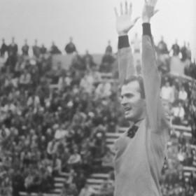 Holland 1978 Retro Fussball Trikot
