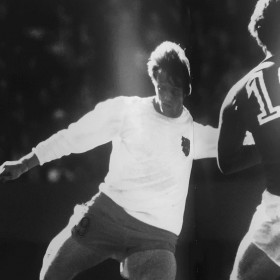 Holland Trikot World Cup 1978 Auswärts