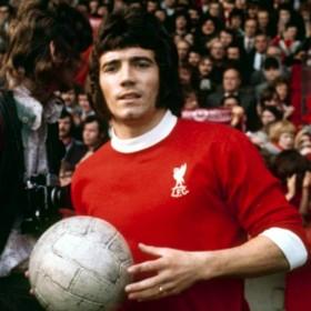 Liverpool Trikot 1973