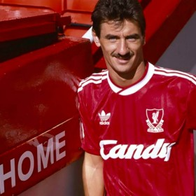 Liverpool Trikot 1988/89