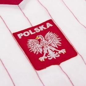Polen 1982 Heimtrikot