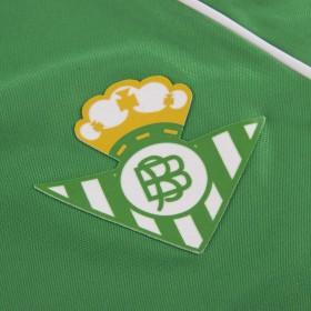 Real Betis 1987 - 90 Retro Fußball Trikot