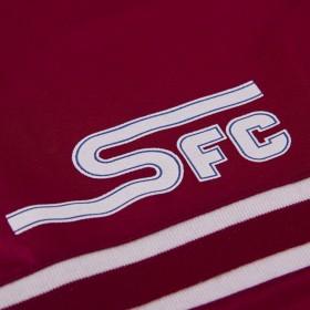 Servette 1984-85 retro trikot