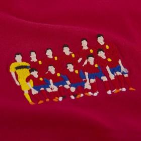 Spanien 2012 European Champions T-Shirt