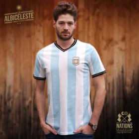Argentinien | La Albiceste