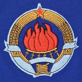 Jugoslawien 1974 retro trikot